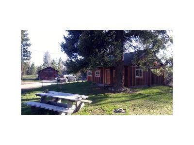 Single Family Home For Sale: 6755 Hwy 83 N, Condon