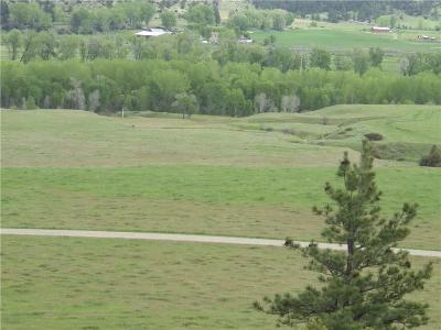 Columbus, Reed Point Residential Lots & Land For Sale: Lot 36 Clark Dr