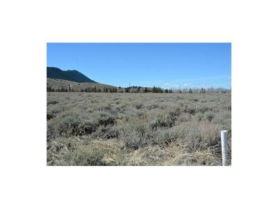 Red Lodge Residential Lots & Land For Sale: Nhn Shadow Drive