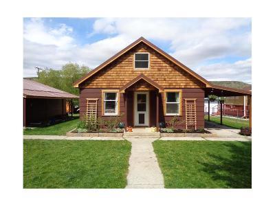 Single Family Home Contingency: 310 S. Montana