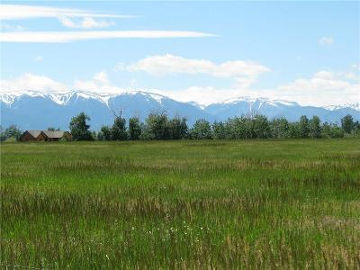 Roberts MT Residential Lots & Land For Sale: $55,000