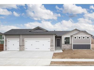 Single Family Home Contingency: 1506 Emma Ave