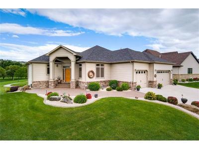 Billings Single Family Home For Sale: 3609 Spalding Avenue