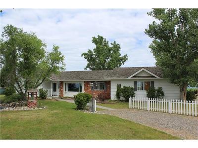 Single Family Home For Sale: 186 Pine Ridge Road