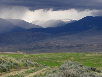 Powell MT Residential Lots & Land For Sale: $39,900