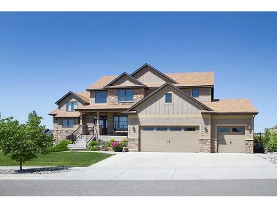 Billings Single Family Home For Sale: 3202 Golden Acres Drive
