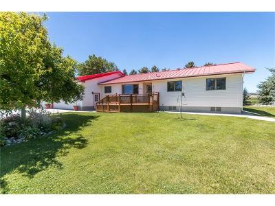 Park City Single Family Home Contingency: 222 N Frontage Road