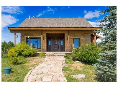 Single Family Home For Sale: 91026 Us Hwy 87 N