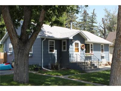 Joliet Single Family Home Contingency: 207 W Central Avenue