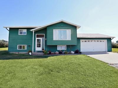 Shepherd Single Family Home Contingency: 5615 Chicago Road