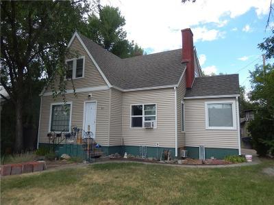 Multi Family Home For Sale: 15 Grand Avenue