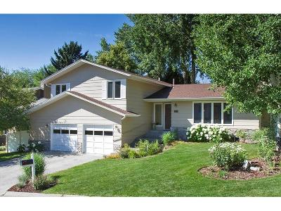Single Family Home Sold: 3126 Forsythia Blvd