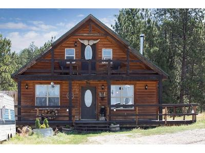 Columbus Single Family Home For Sale: 24 Bugling Elk Lane