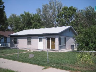 Single Family Home Sold: 723 S 34th St