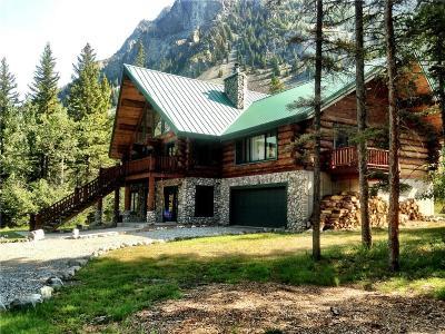 Single Family Home For Sale: 35a Ken Dan Lane, McLeod