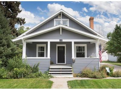 Single Family Home For Sale: 119 Lewis Avenue
