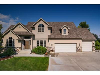 Billings Single Family Home Contingency: 4865 Blue Spruce Circle