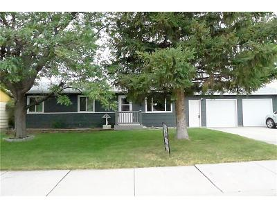 Single Family Home For Sale: 1018 9th Avenue