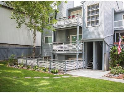 Billings Condo/Townhouse For Sale: 1310 Yellowstone Avenue #11