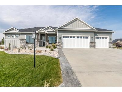 Billings Single Family Home For Sale: 6121 Autumnwood Dr.