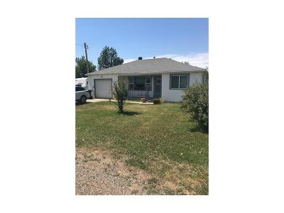 Single Family Home For Sale: 2814 And 2810 S 35th Road