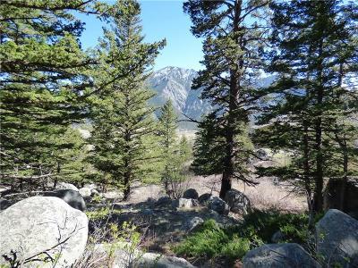 Nye Residential Lots & Land Contingency: Lot 28 Elk Park Trail