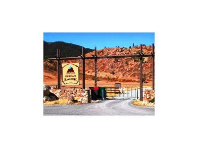 Nye Residential Lots & Land Contingency: Lot 29 Elk Park Trail
