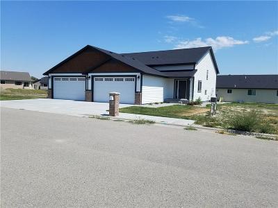 Laurel Condo/Townhouse For Sale: 1013 Phil Circle