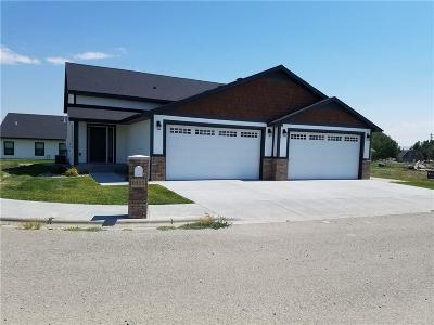 Laurel Condo/Townhouse For Sale: 1015 Phil Circle