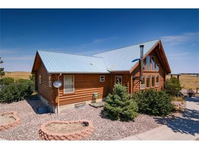 Single Family Home For Sale: 34 Antelope Lane