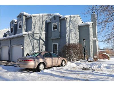 Billings Condo/Townhouse For Sale: 1294 Yellowstone Avenue #4