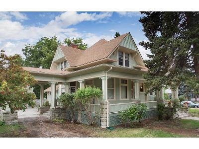 Single Family Home Contingency: 44 Clark Avenue