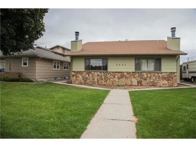 Billings Multi Family Home Contingency: 2220 Alderson Avenue