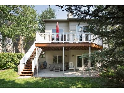 Billings Single Family Home For Sale: 4236 Palisades Park Drive