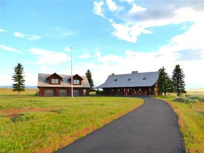Single Family Home For Sale: 200 Streamside-Easton Drive