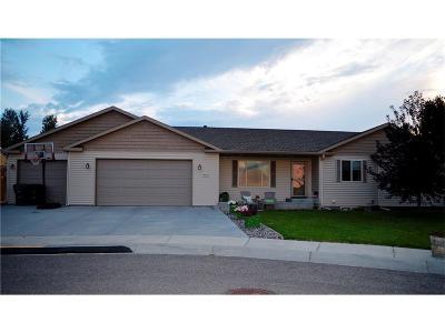 Billings Single Family Home For Sale: 964 Siesta Circle