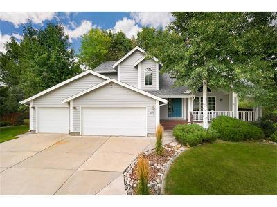 Billings Single Family Home For Sale: 3225 Viola Lane