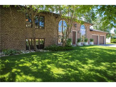 Billings Single Family Home For Sale: 3720 Ben Hogan Lane