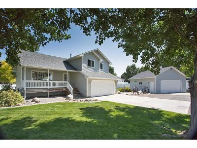 Billings Single Family Home For Sale: 11 52nd Street W