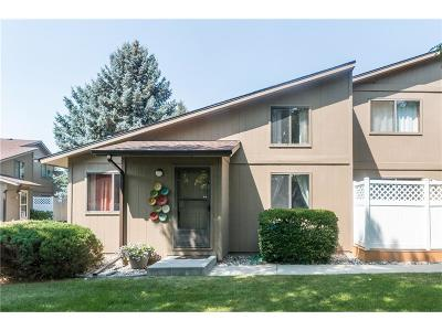 Billings Condo/Townhouse Contingency: 3254 Granger Avenue E #K-1