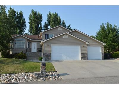 Billings Single Family Home For Sale: 3143 Rosemont Way