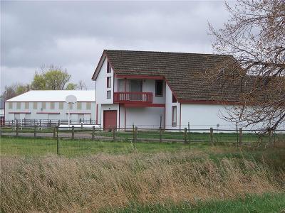 Shepherd Single Family Home Contingency: 5630 Haynes Road