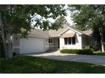 Billings Single Family Home For Sale: 2243 Remington Square