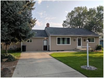 Billings Single Family Home For Sale: 903 Wicks Ln