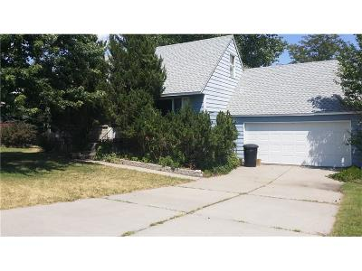 Billings Single Family Home For Sale: 43 Pecan Ln.