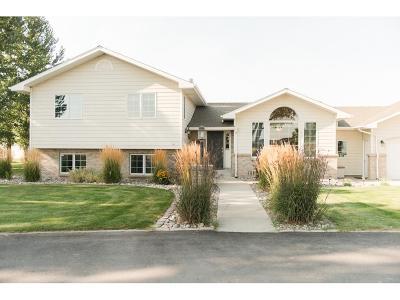 Billings Single Family Home For Sale: 6607 Odonnell Lane