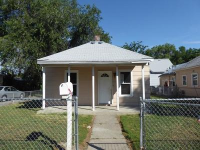Single Family Home Contingency: 3105 3rd Avenue South Street