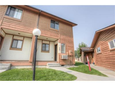 Billings Condo/Townhouse Contingency: 3385 Granger Ave South #60