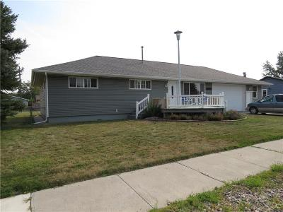Single Family Home Contingency: 4224 Clevenger