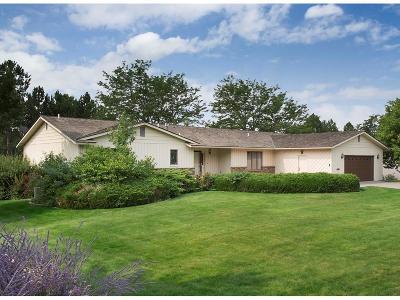 Billings Single Family Home For Sale: 5430 Walter Hagen Dr